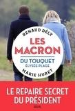 Les Macron du Touquet Elysée-Plage