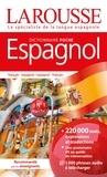 Dictionnaire de poche Espagnol. Français-espagnol / espagnol-français, Edition bilingue français-espagnol