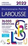 Dictionnaire Larousse de poche. Edition 2022
