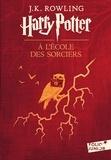 Harry Potter Tome 1 : Harry Potter à l'école des sorciers