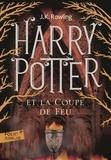 Harry Potter Tome 4 : Harry Potter et la Coupe de feu