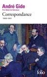 Correspondance. 1888-1951