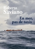 En mer, pas de taxis