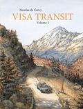 Visa Transit Tome 1