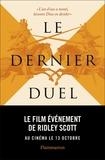 Le Dernier Duel. Paris, 29 décembre 1386