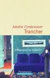 Trancher