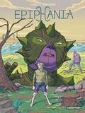 Epiphania Tome 3