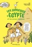 Les jumeaux d'Egypte et les puces magiques. Edition