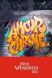 Hypallage Tome 1 : Amour chrome