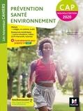 Prévention Santé Environnement CAP. Edition 2020