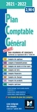 Plan comptable général. Edition 2021-2022