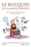 Le bouquin de la bande dessinée. Dictionnaire esthétique et thématique