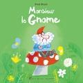 Monsieur le gnome