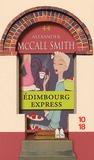 Les Chroniques d'Edimbourg Tome 2 : Edimbourg express
