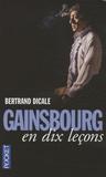 Gainsbourg en dix leçons
