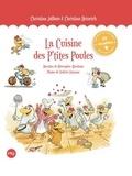 Les P'tites Poules : La Cuisine des P'tites Poules