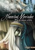 Hannibal Meriadec et les larmes d'Odin Tome 2 : Le Manuscrit de Karlsen