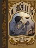 Le Boiseleur Tome 1 : Les Mains d'Illian