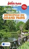 Petit Futé Les plus belles balades de la métropole du Grand Paris. Edition 2021-2022