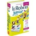 Le Robert junior illustré. CE-CM-6e, Edition 2021