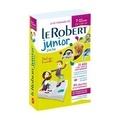 Le Robert Junior poche. Edition 2021