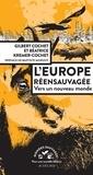 L'Europe réensauvagée. Vers un nouveau monde
