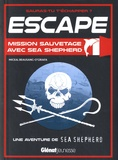 Mission sauvetage avec Sea Shepherd