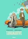Tananarive