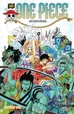 One Piece Tome 98 : Les neuf Rônins