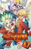 Dr Stone Tome 17