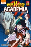 My hero academia Tome 3 : All might