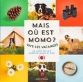 Mais où est Momo ? : Vive les vacances