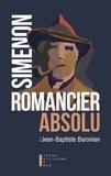 Simenon, romancier absolu