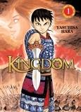 Kingdom Tome 1
