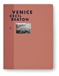 Venice. Cecil Beaton, Edition bilingue français-anglais