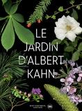 Le jardin d'Albert Kahn. Un tour du monde botanique