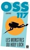OSS 117 : Les monstres du Holy Loch