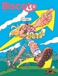Biscoto N° 95, juillet-août 2021 : En route ! 1e édition