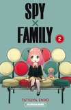 Spy X Family Tome 2