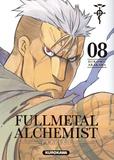 Fullmetal Alchemist Perfect Tome 8
