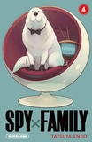 Spy X Family Tome 4
