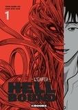 Hellbound - L'enfer. Tome 1