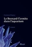 Le Bernard l'Hermite dans l'aquarium