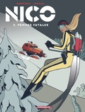 Nico Tome 3 : Femmes fatales