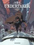 Undertaker Tome 6 : Salvaje