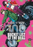 100 Bucket List of the dead Tome 1