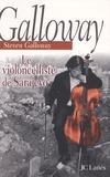 Le violoncelliste de Sarajevo
