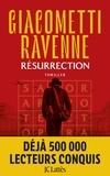 La saga du soleil noir Tome 4 : Résurrection