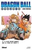 Dragon Ball Tome 11 : Le grand défi