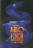 Arlo Finch Tome 2 : Le lac de la lune